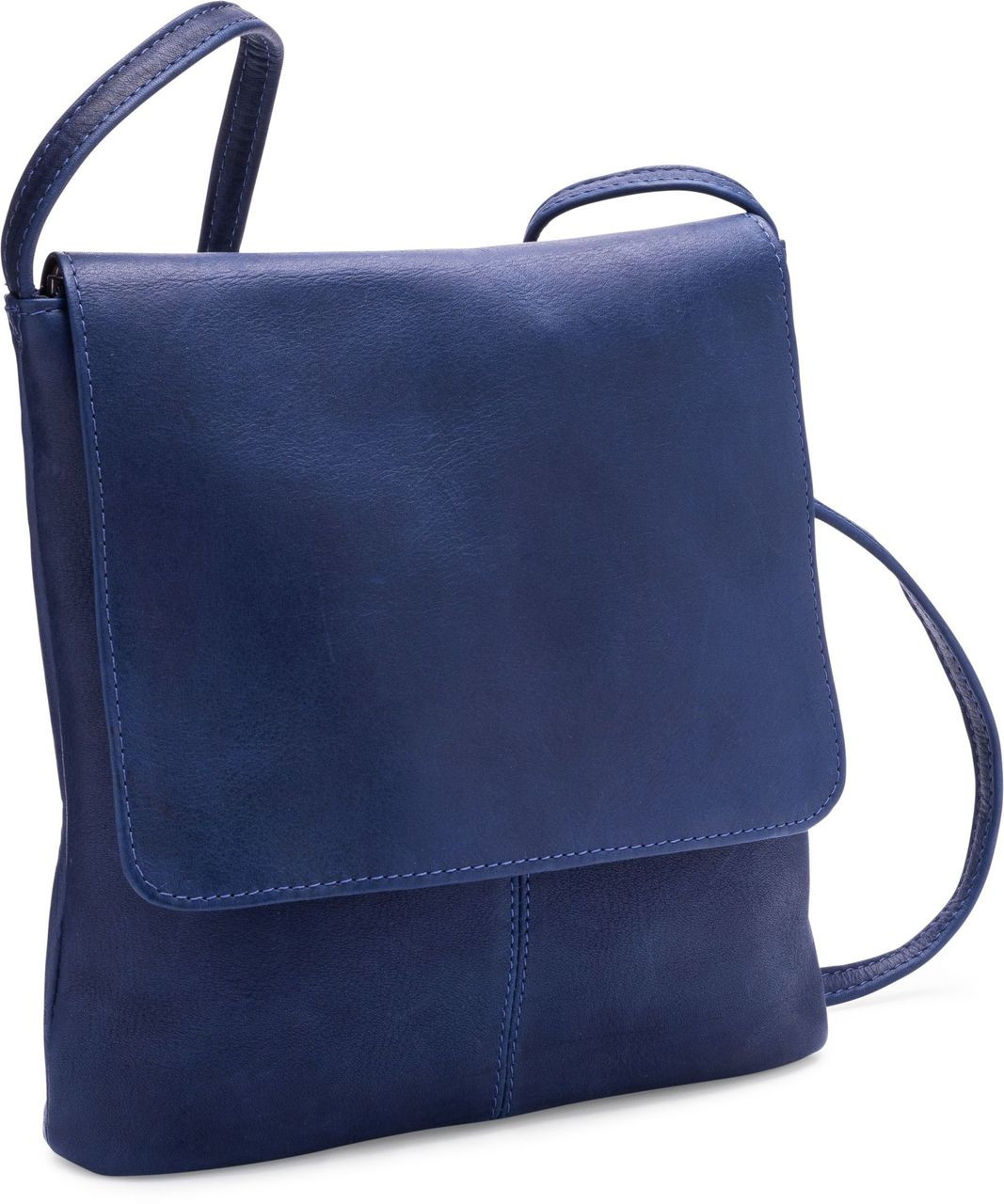 063a31509624 Simple Flap Over Crossbody Bag