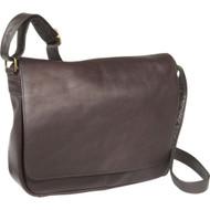 Full Flap Over Shoulder Bag