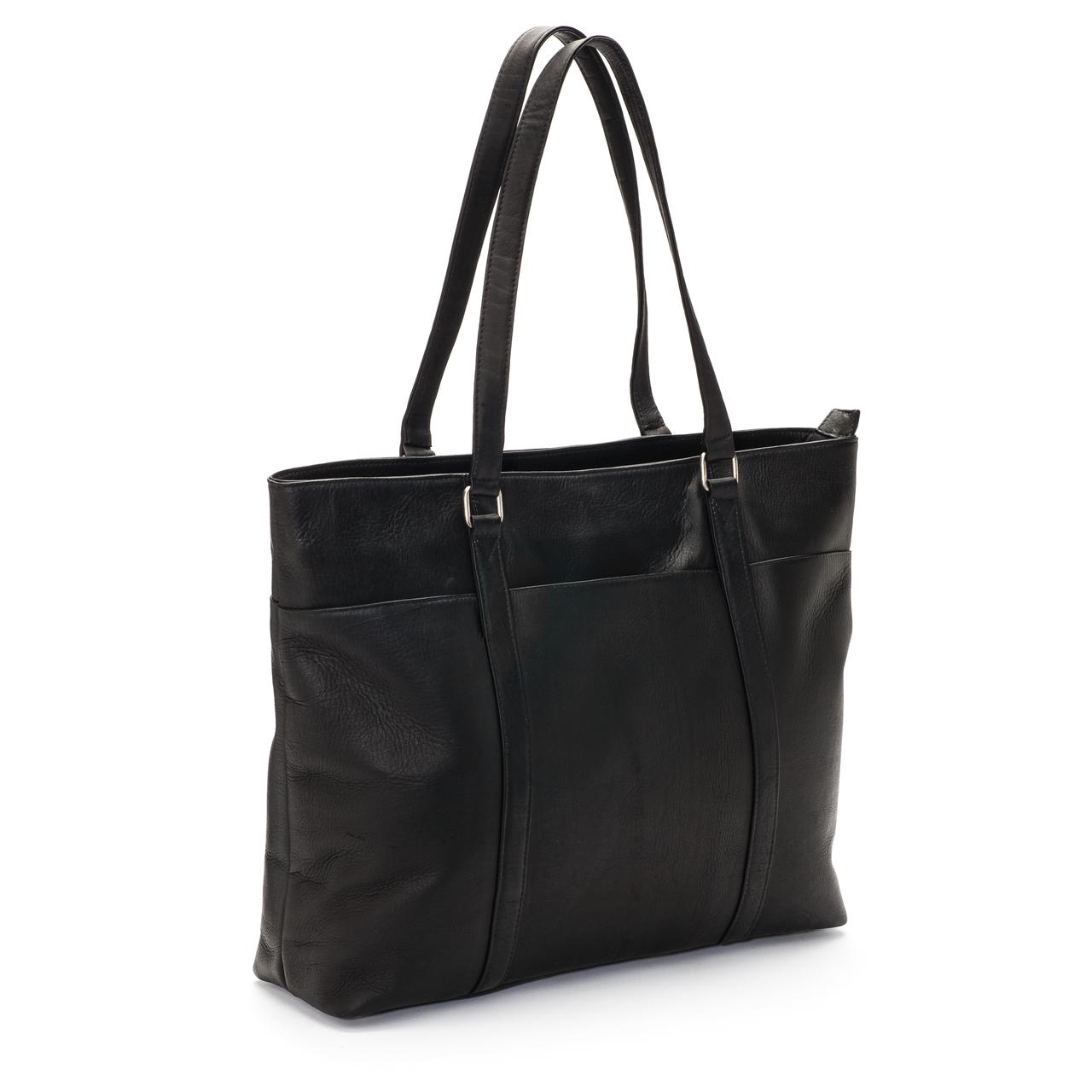 Women s Laptop Tote - LeDonne Leather Co. 5ee6fef8b8