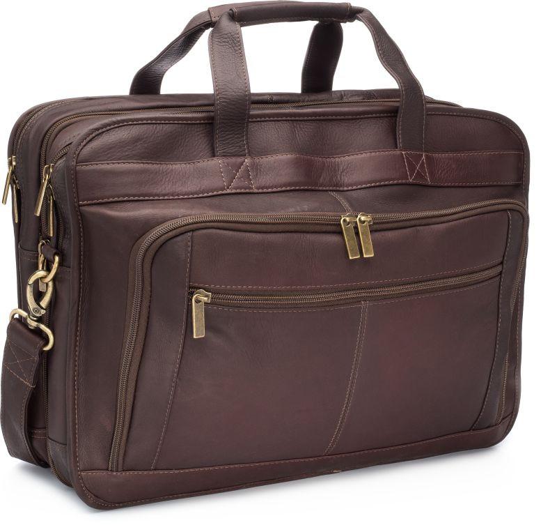 2a0eba13d69d Oversized Laptop Briefcase