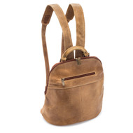 Westbury Distressed Woman's Backpack