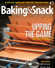 Baking & Snack July 2019