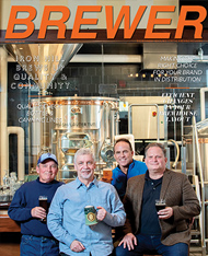 Brewer Magazine May 2019