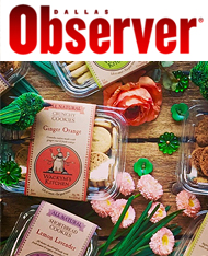 Dallas Observer August 2020