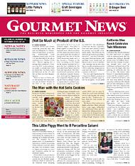 Gourmet News Oct 2018