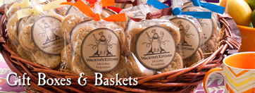 Gift Boxes & Baskets