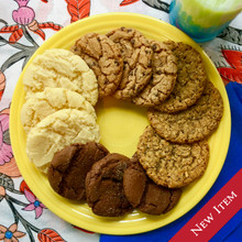 Soft-Bake Cookies - Choose Your Flavors