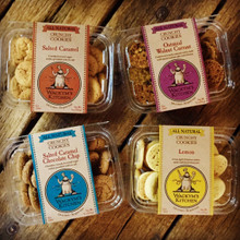 Just Cookies - Choose Your Flavors