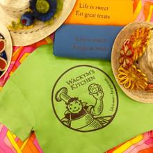 """Life is sweet ~ Eat great treats"" T-Shirt"