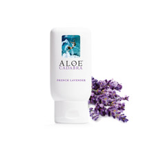 Aloe Cadabra French Lavender Intimate Lubricant