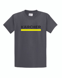 Karcher Cotton T-Shirt (Screen Printed)