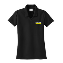 Ladies Nike Golf Dri-FIT Micro Pique Polo