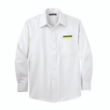 Men's Non - Iron Twill Shirt