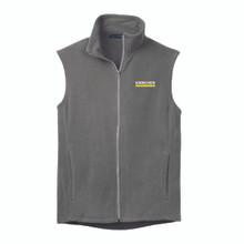 Men's Micro-Fleece Vest