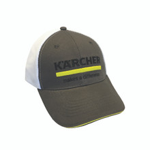 Karcher Structured Twill Fine Meshback Cap