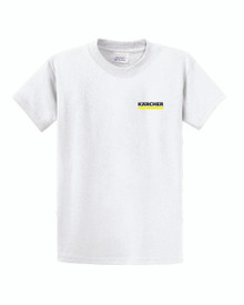Karcher T-Shirt (Embroidered)
