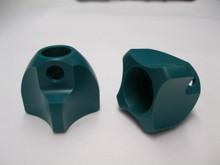 Rotation Knob Large- Green