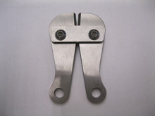 Small Pin Cutter Jaws (4/3F)