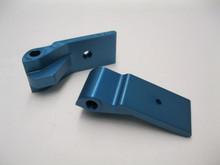 Plastic Pull Station Handle