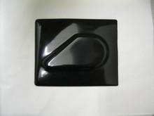 Allen Boot Cover Insert, Left- Small (Black)