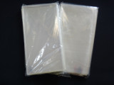 1500 (BULK) Cello Bags 40 micron - 10 x 20 cm