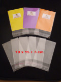 Cellophane Bags, Self seal cellophane bags, OPP Bags, 40 micron cellophane bags, 40 micron OPP Bags