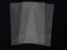 Cellophane Bags, No seal cellophane bags, OPP Bags