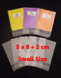 Cellophane Bags, OPP Bags