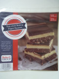 """Pre-Cut Baking Paper 10"""" Squares - pack of 25"""