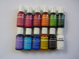 Chefmaster Liqua-Gel 12 colour