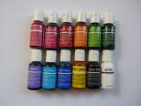 Chefmaster Liqua-Gel 12 colour