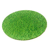 "10"" Food Presentation Board (GRASS)"