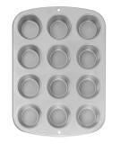 Wilton 12 Cup Mini Muffin Pan (Recipe Right)