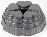 Wilton Dimensions Queen of Heart Pan