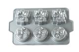 Nordic Ware Gift Cakelette Pan