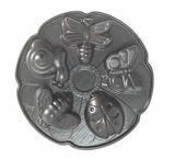 Nordic Ware Garden Bugs Cakelet Pan