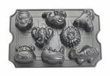 Nordic Ware Zoo Animal Muffin Pan