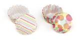 Martha Stewart Modern Festive Cupcake Wrappers