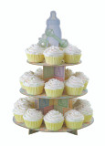 Wilton Baby Feet Cupcake Stand