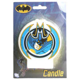 Batman Flat Candle