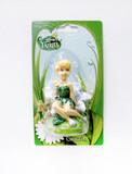 Disney Fairies Tinkerbell 3D Candle