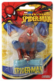 Spiderman 3D Candle