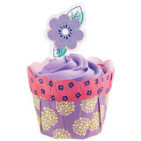 Wilton Daisy Flower Pot Kit