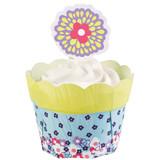 Wilton Peony Flower Pot Kit
