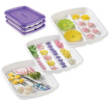 Wilton Form and Save Flower Storage Set
