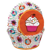 Wilton Cupcake Party Standard Baking Cups