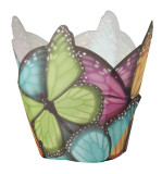 Wilton Butterfly Specialty Baking Cups