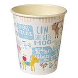 Meri Meri Happy Little Farm Cups