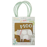 Meri Meri Happy Little Farm Party Bags