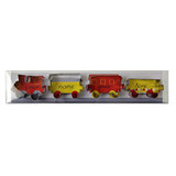 Meri Meri Train Set Cookie Cutter Set